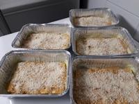 Cannelloni bolognesi