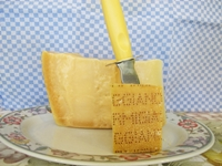 500gr parmigiano reggiano ost 24 månader