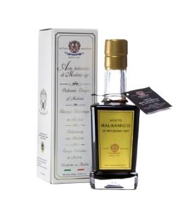 Balsamvinäger från Modena IGP Gold - 250ml flaska