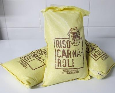 Ris Carnaroli - 2kg säck