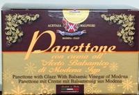 Panettone fylld med balsamvinägerkräm IGP från Modena - 1kg