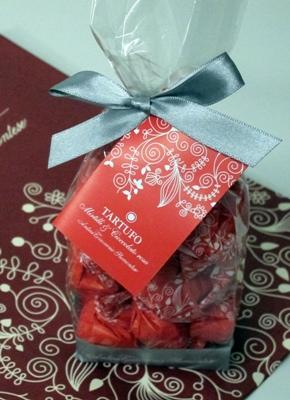 Chokladtryfflar 200g påse