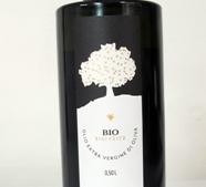 EKO extra jungfru olivolja Romano från Sicilien - 500ml flaska