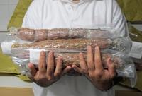 Lagrad kryddad salami - bit